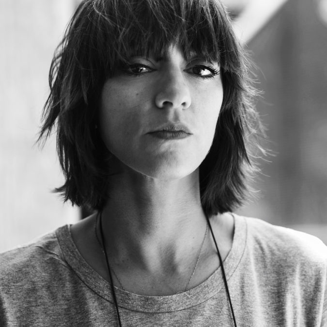 2007 Grand Prize Winner Ana Lily Amirpour