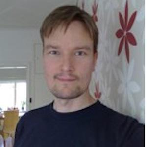 2008 Grand Prize Winner Timo E. Peltonen