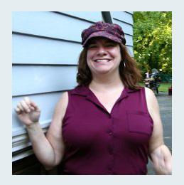 2007 Finalist Vicki Speegle