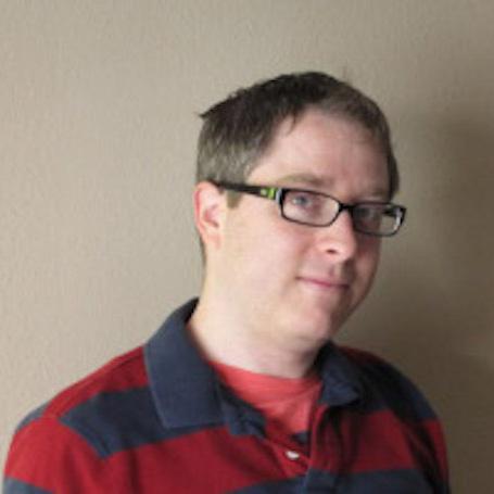 2009 Grand Prize Winner Jerry Mahoney