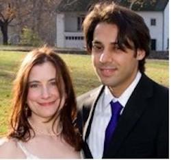 2009 Finalists Peter K. Hassan & Elisabeth Silverman Hassan