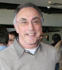 2010 Joplin Award Winner Maurizio Marmorstein