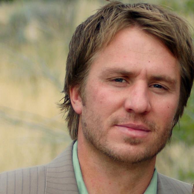 2012 Winner Michael Hamblin
