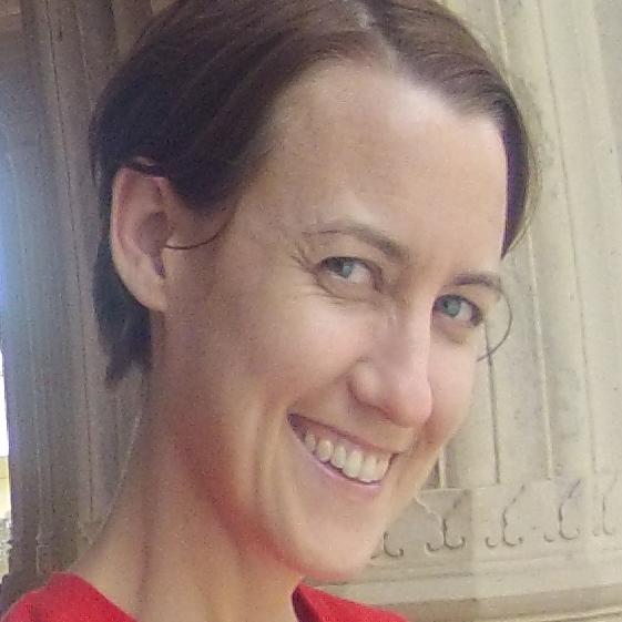 2012 Short Finalist Annaliese Ciel Walker