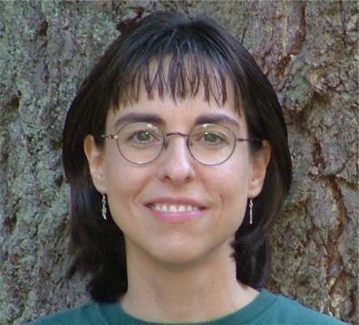2012 Short Finalist Kristi Simkins
