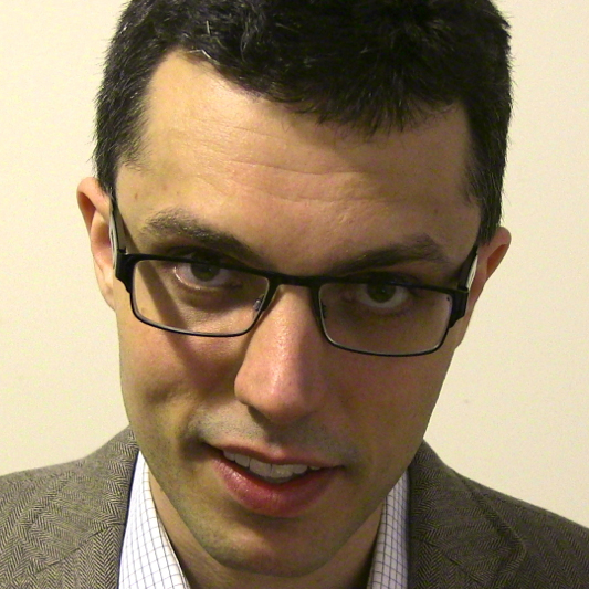 Interview with 2013 Finalist Michael Yagnow