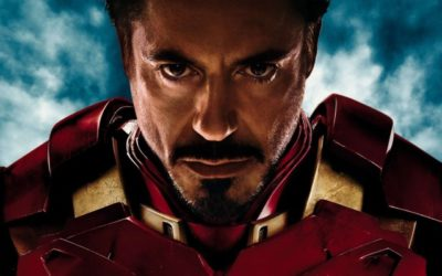 Four Screenwriting Lessons We Can Learn from Iron Man 3
