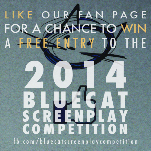 2014 Facebook Free Entry Contest