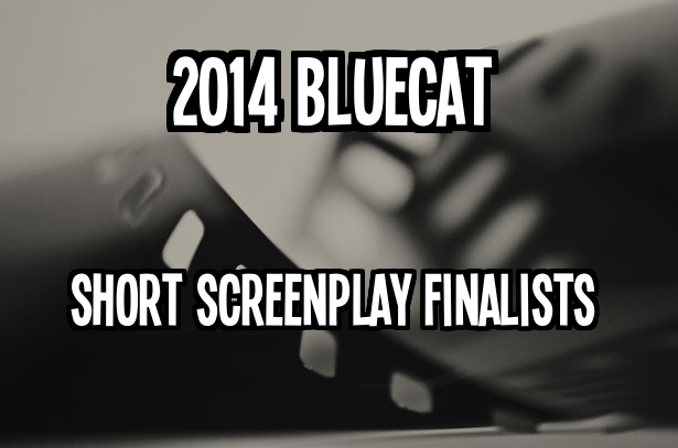 2014 Short Screenplay Finalists Announcement