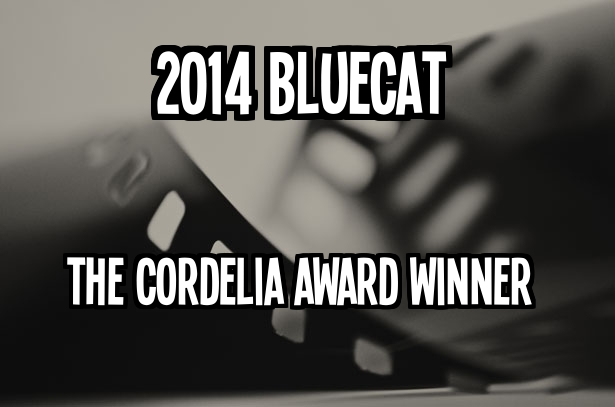 2014 Cordelia Award Winner Announcement