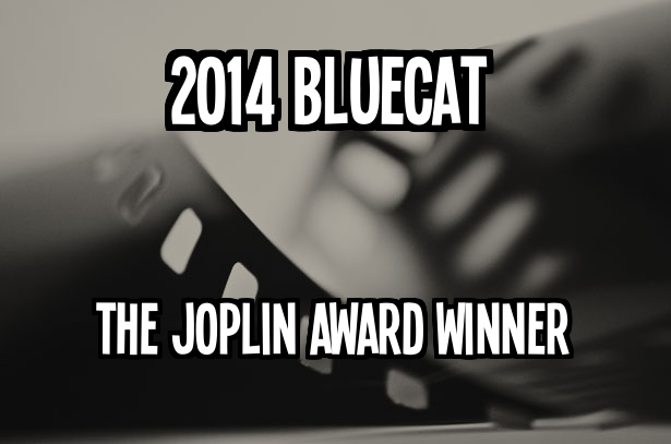 2014 Joplin Award Winner Announcement