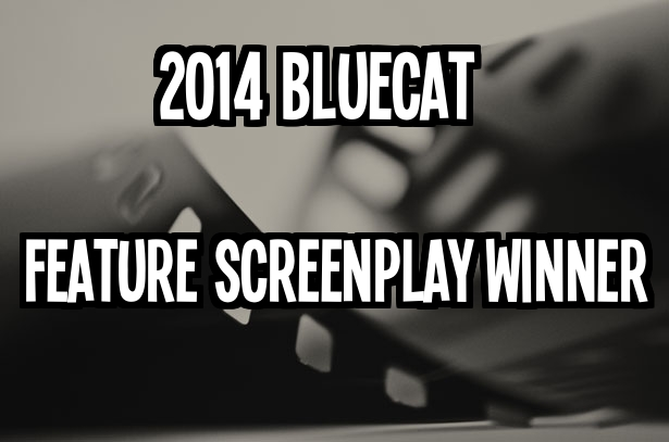 2014 Feature Screenplay Winner Announcement