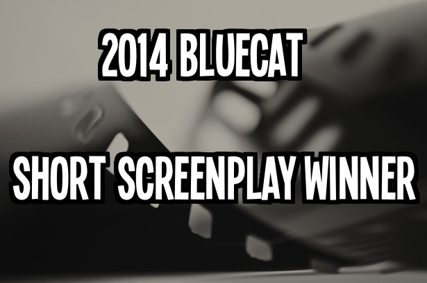 2014 Short Screenplay Winner Announcement