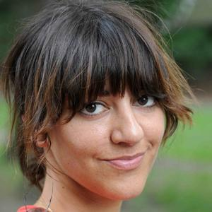 2014 Sundance Screenwriters Lab Selects BlueCat Alum Ana Lily Amirpour
