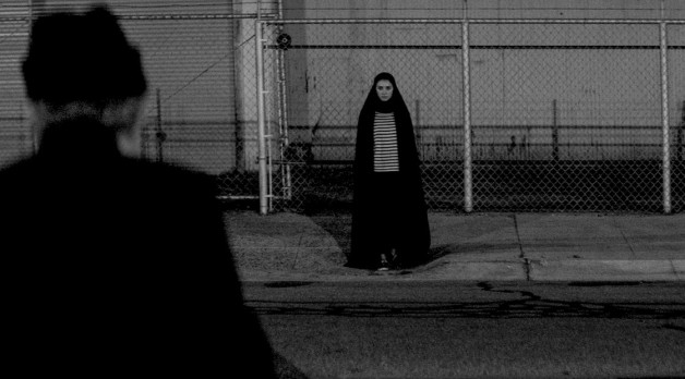 Ana Lily Amirpour Distribution Announcement – A Girl Walks Home Alone At Night Picked Up By Kino Lorber