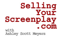 Selling Your Screenplay 2014 Interview with Gordy Hoffman