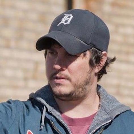 2015 Short Screenplay Finalist: Darren Robert Tibbits