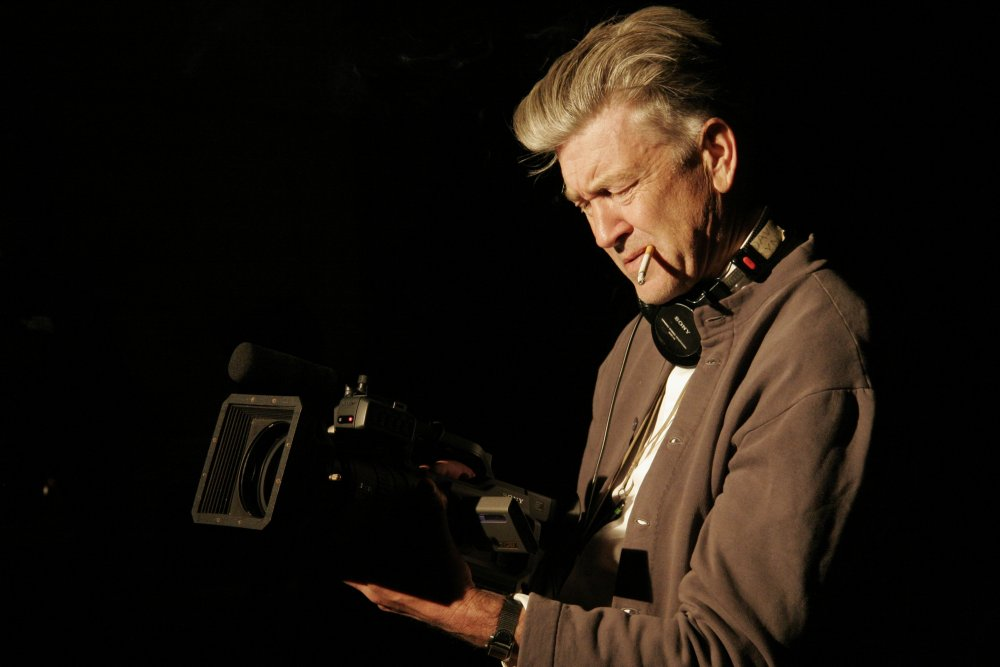 Ten David Lynch Quotes to get you through your Screenwriting
