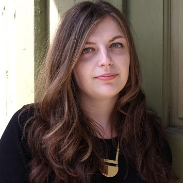 2016 Short Screenplay Winner Elizabeth Capot