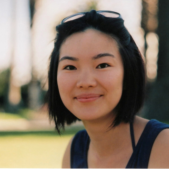 2016 Short Screenplay Finalist Nikki Tran