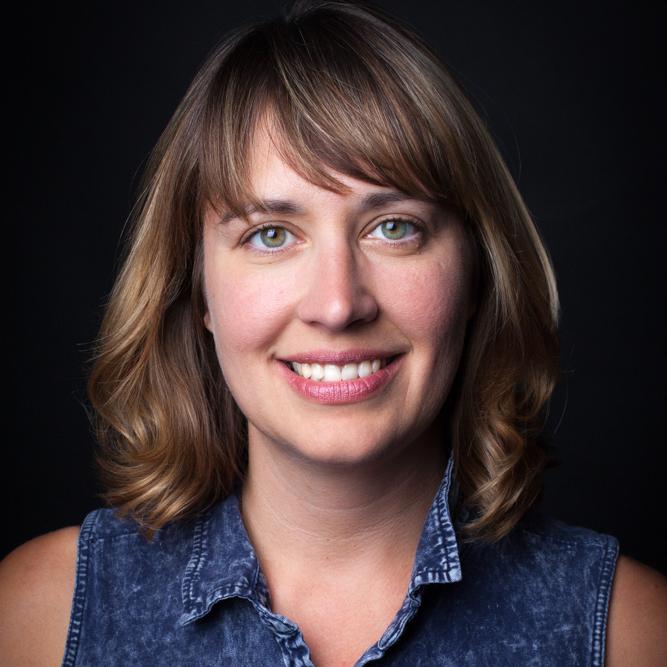 2017 Pilot Finalist Maria Soscia