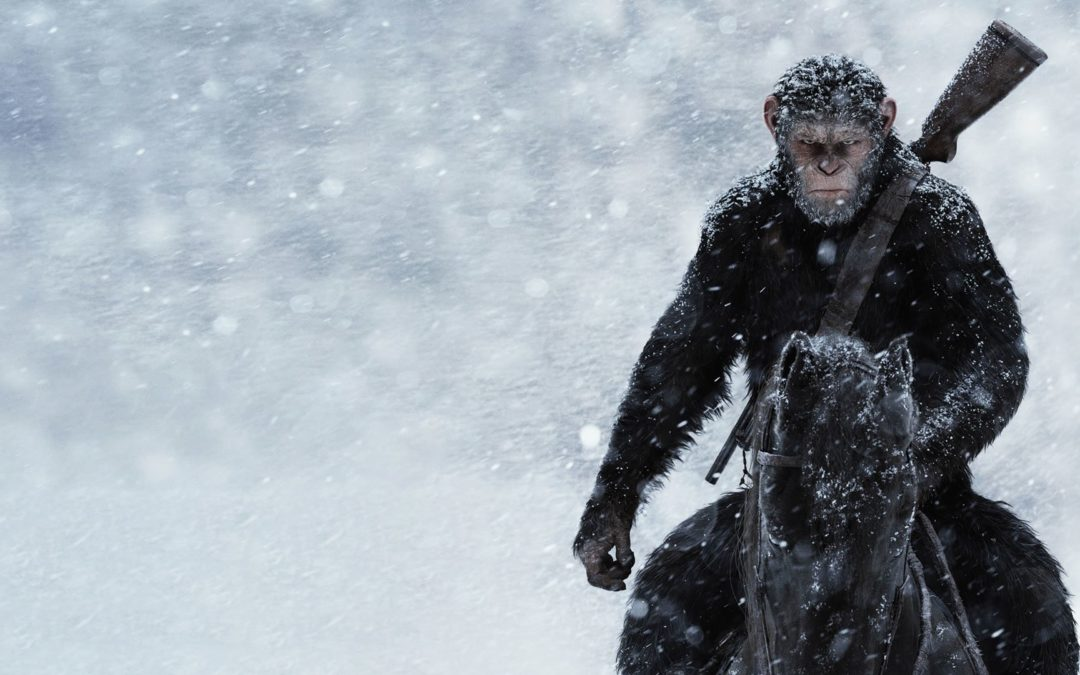 The Hero's Journey: How War for the Planet of the Apes Gets it Right