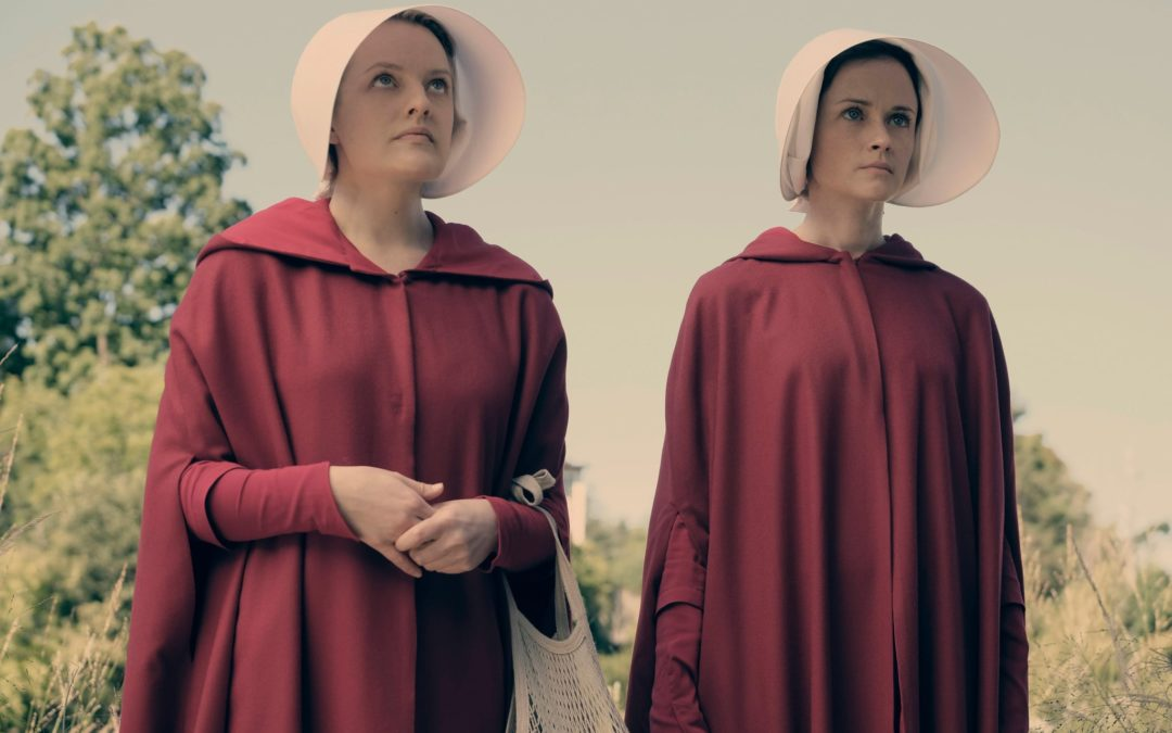 The Handmaid's Tale: A Voice-Over Exception that Works