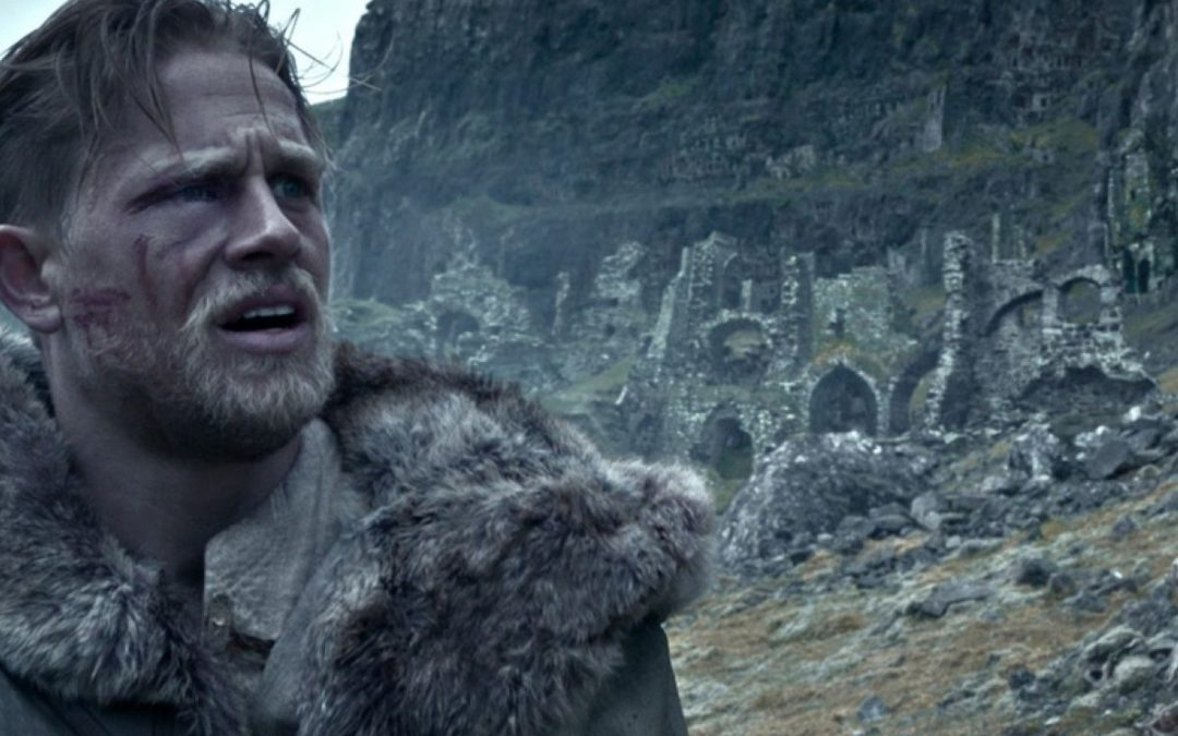 King Arthur: The Intersection Between Hollywood and Modern Politics