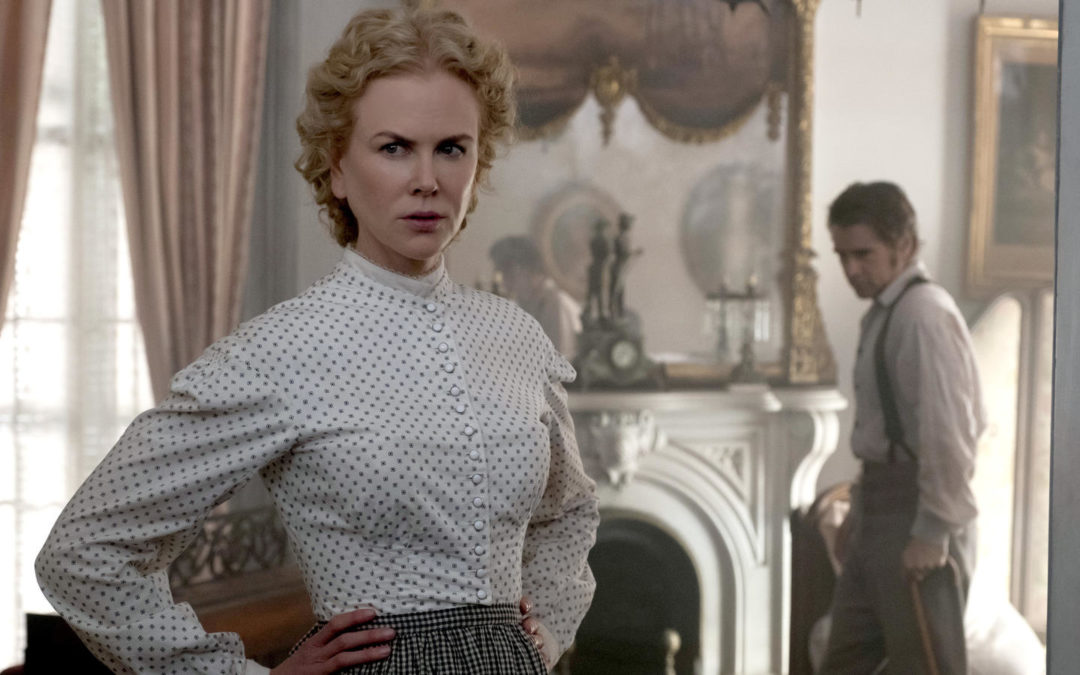 Location, Location, Location: How The Beguiled Uses Setting To Tell a Story