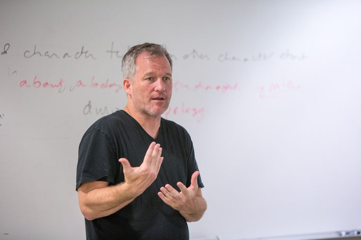 The Dave Bullis Podcast: Gordy Hoffman Explains How to Receive Feedback on Your Script