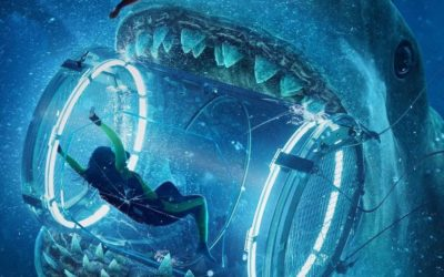 Battleship Pretension: The Other Side of The Meg