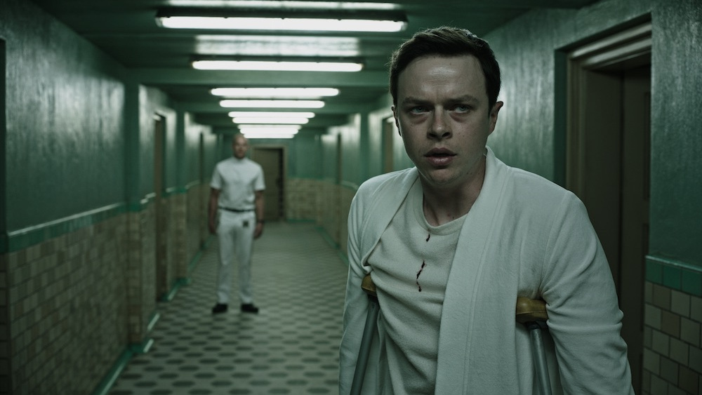 a cure for wellness soundtrack download