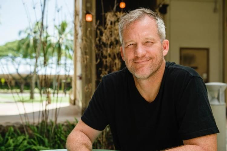 Listen to Gordy Hoffman on Making Movies is Hard