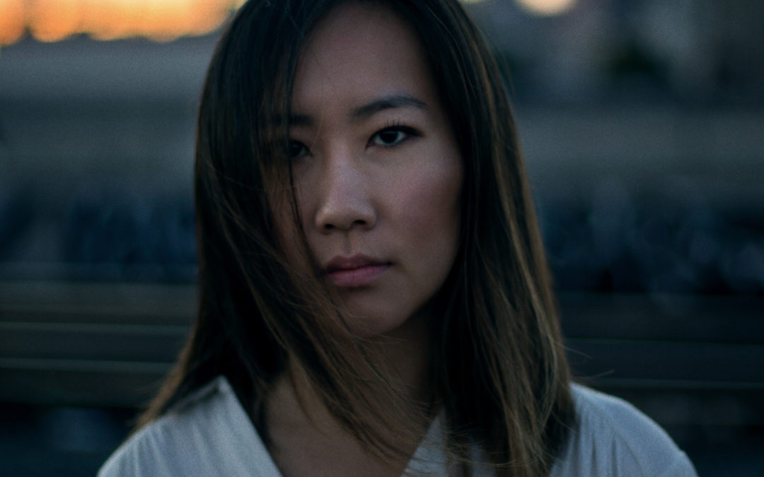 2018 Short Winner Amy Wang