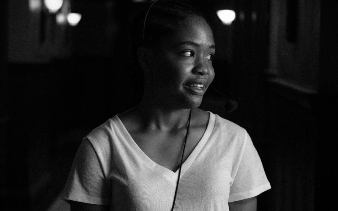 2018 Short Film Finalist Shanrica Evans