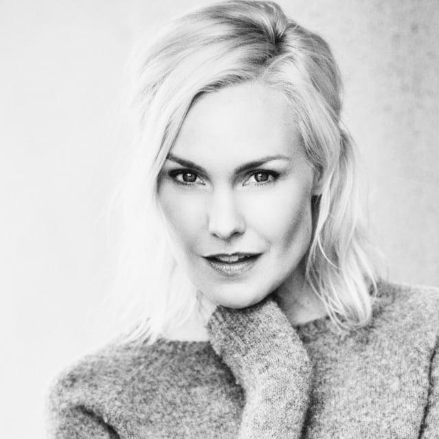 2017 Feature Finalist Laura Allen