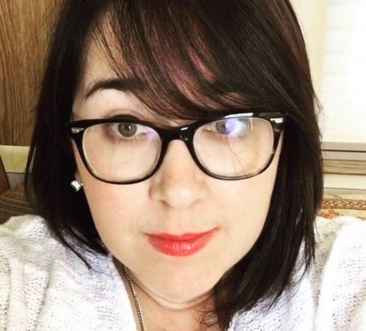 2018 Hour Pilot Finalist Lauren Hussey