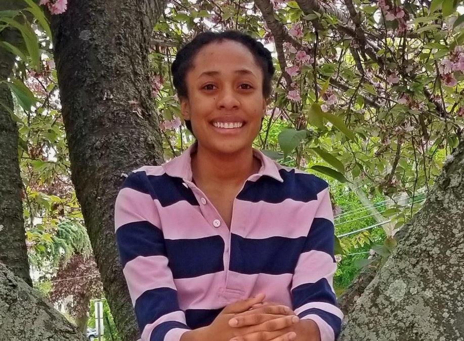 Clarissa Carson – 2019 Half-Hour Pilot Finalist