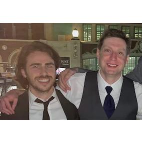 John Paretti & Jakob Free – 2019 Hour Pilot Finalists