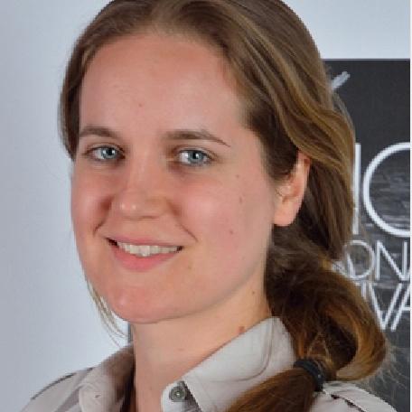 Katie Blair – 2019 Half-Hour Pilot Winner
