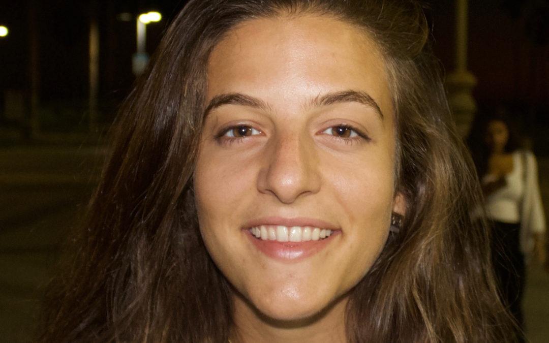 Venetia Ginakakis – 2019 Half-Hour Pilot Finalist