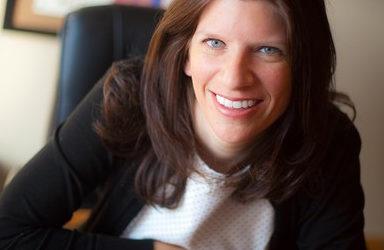 Interview with Melissa Brandt