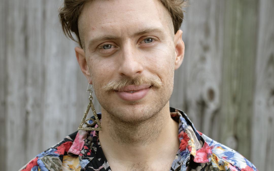 Aaron Richmond-Havel – 2020 Short Winner