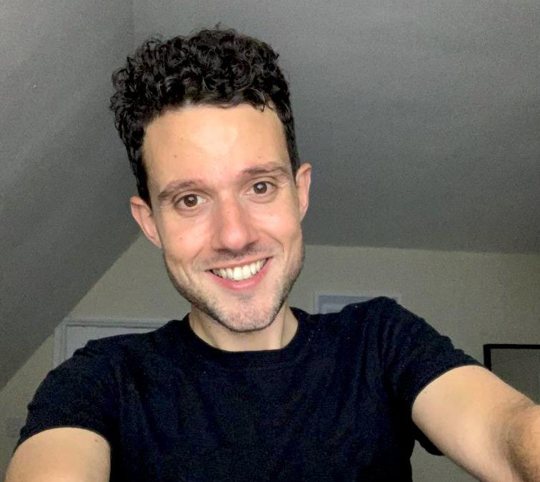 Joe Borg – 2020 Feature Winner