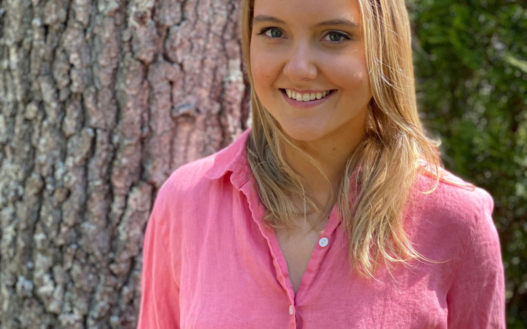 Laurel Kulow – 2020 Short Finalist