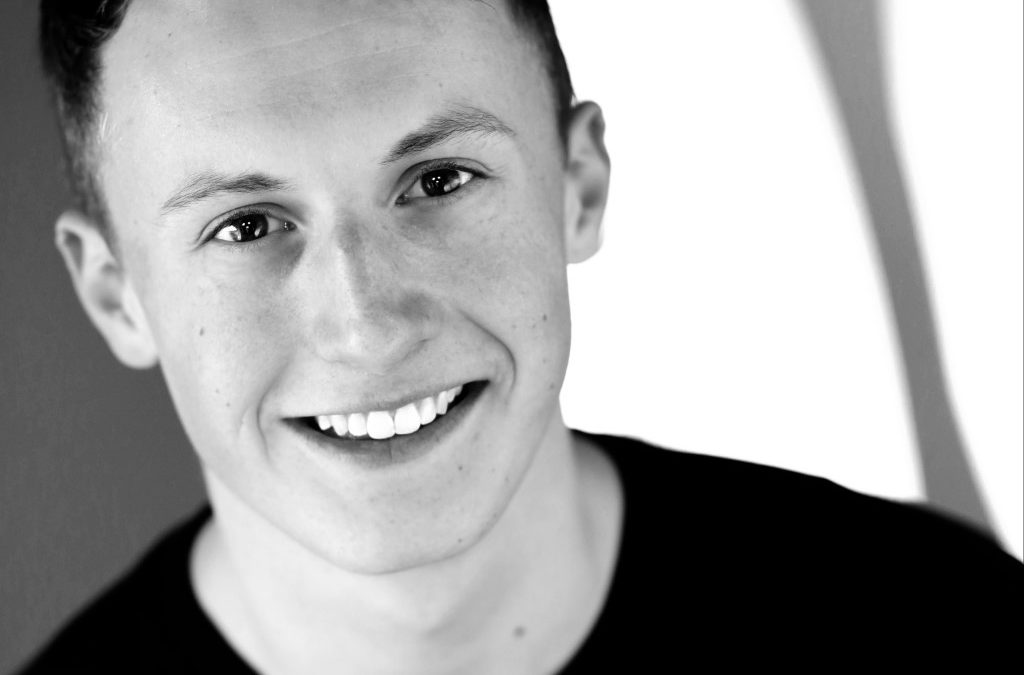 Oliver Giles – 2020 Short Finalist