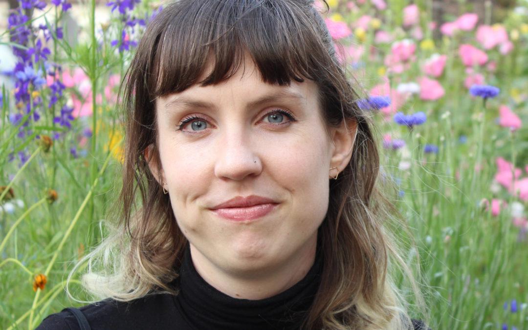 Alison Lynch – 2021 Pilot Finalist
