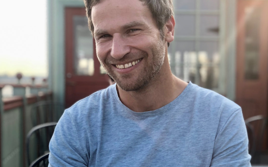 David Hoffman – 2021 Feature Finalist