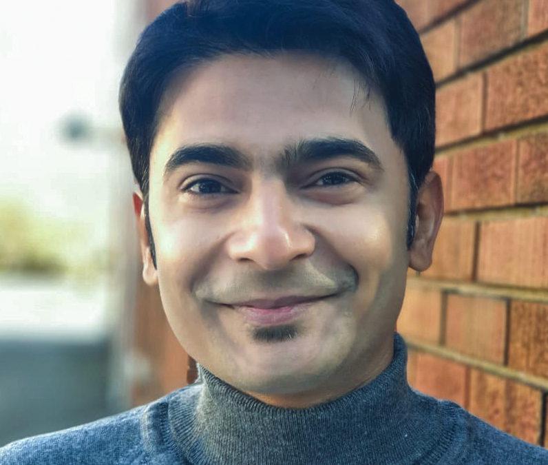 Faizan Kareem – 2021 Grand Prize Winner