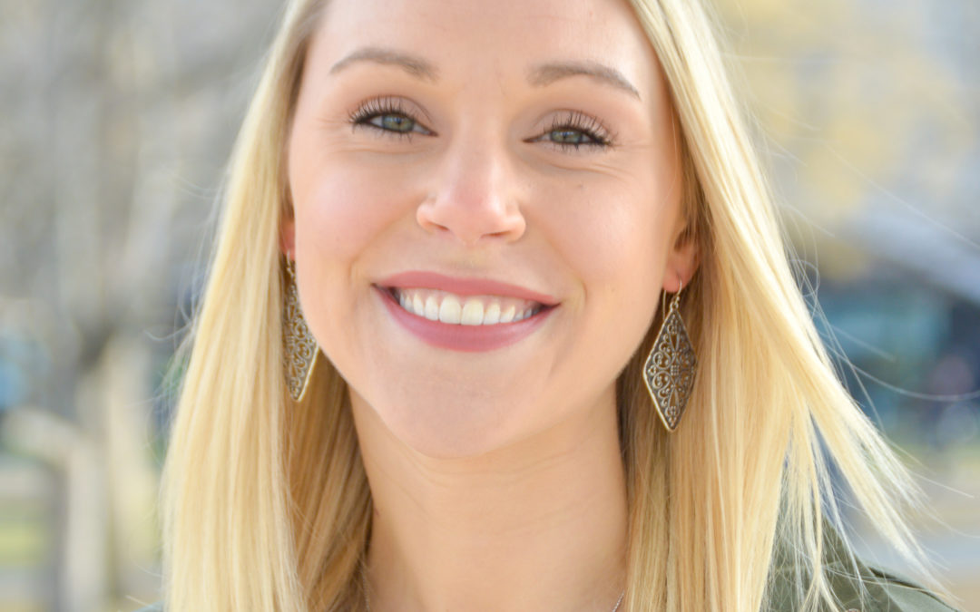 Haley Bresnahan – 2021 Pilot Finalist